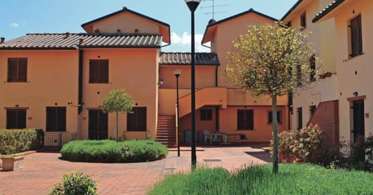 Apartment Gambassi Terme -FI- 5