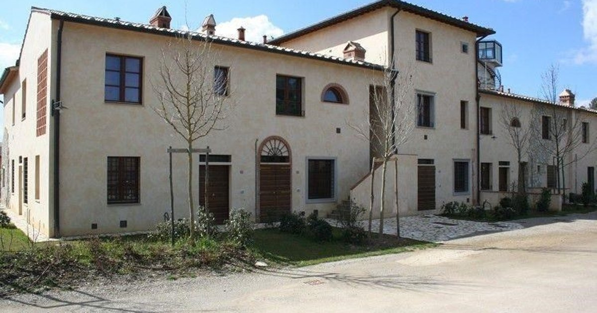 Holiday home in Gambassi Terme with Seasonal Pool I
