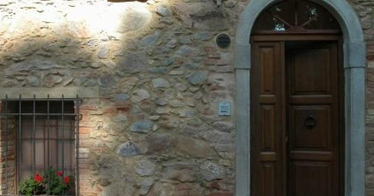Holiday home Loc. Il Castellare D