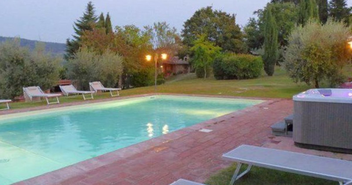 Apartment Panzano In Chianti