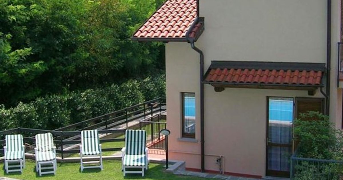 Holiday Home Villetta Lierna