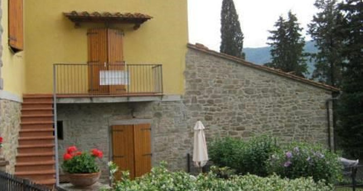 Holiday Home Morandi Tutto Vierle Di Londa