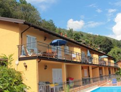 Pets-friendly hotels in Maccagno