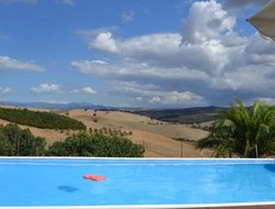 Marsiliana hotels with swimming pool