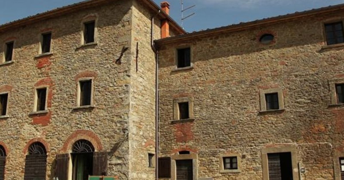 Holiday Home La Scaletta Anghiari