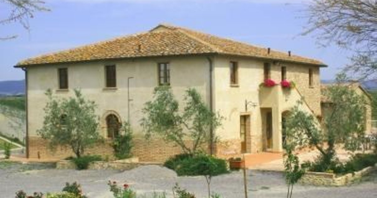 Apartment Pelagaccio II