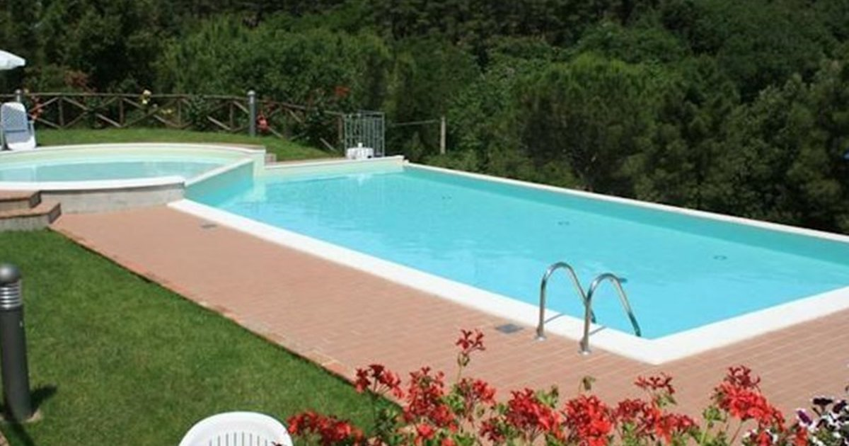 Holiday home Montecastelli