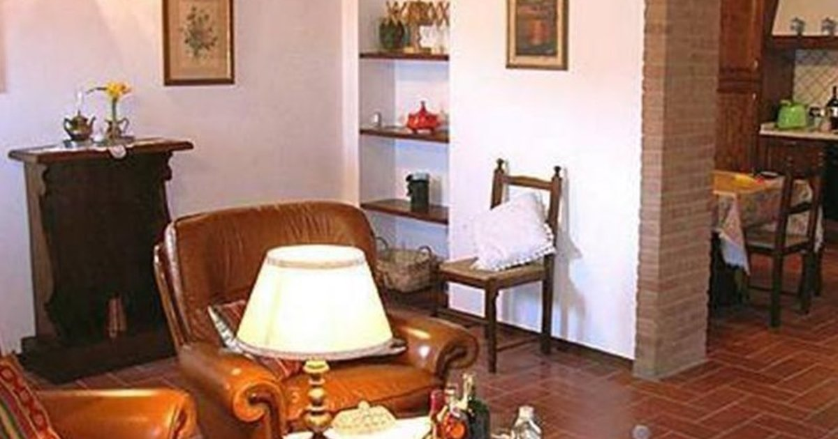 Apartment Via Castellana