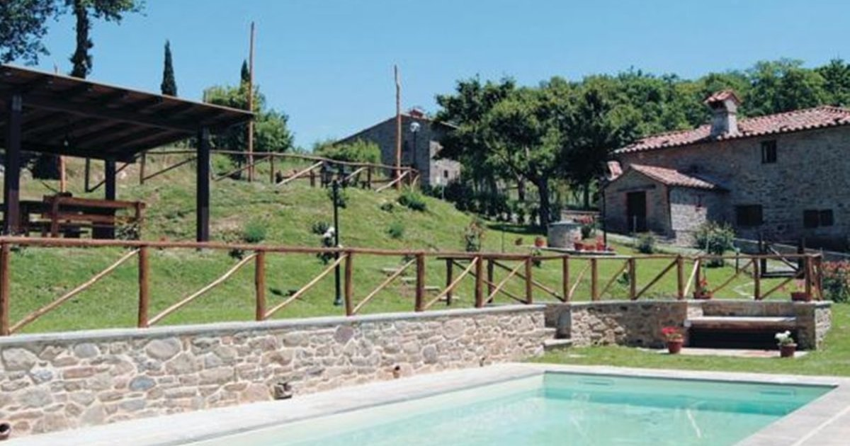 Holiday home Loc. Novole
