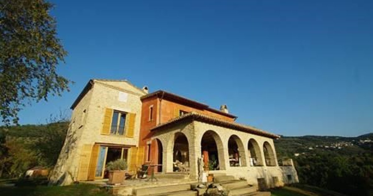 Holiday Home Collina Sabiniana Roccantica