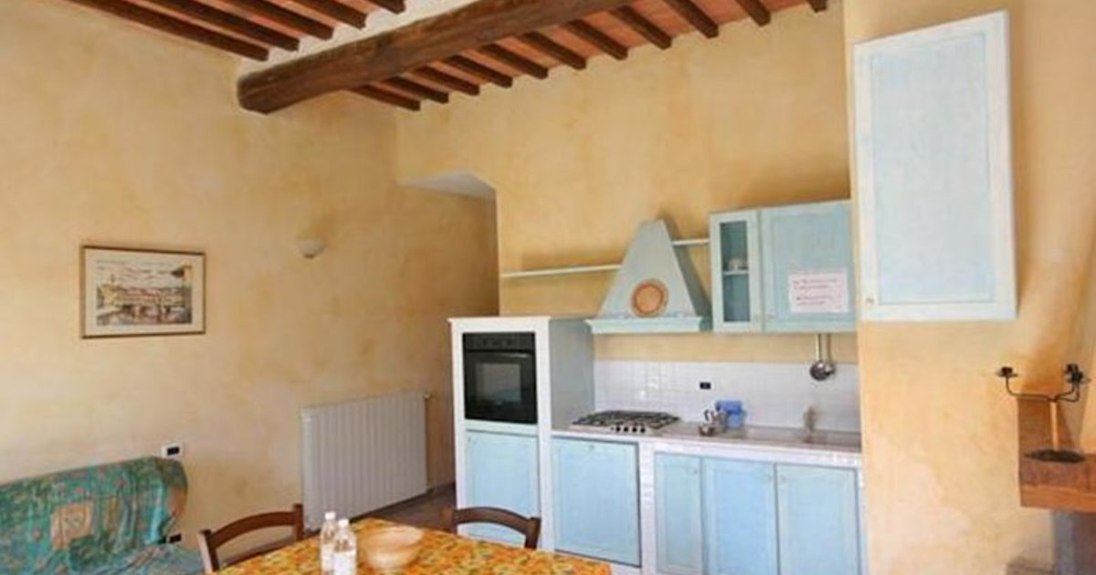 Apartment Mulignone I