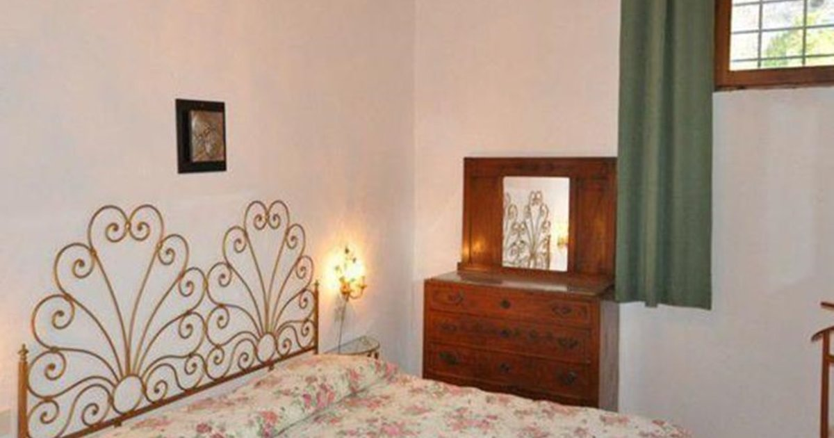 Holiday home Barbero Val Delsa II