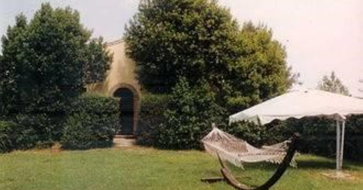 Holiday Home Ventura Santa Vittoria In Matenano