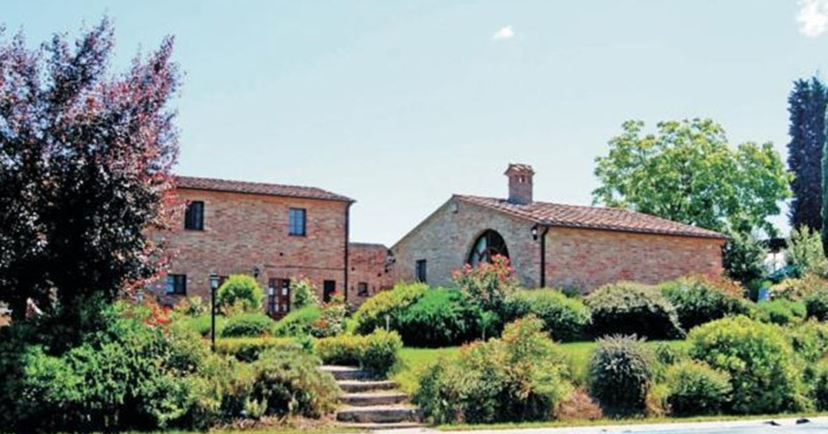 Holiday home Valiano-Montepulciano 5