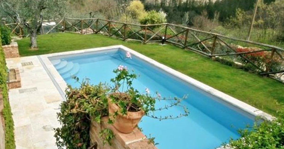 Holiday home La Macina