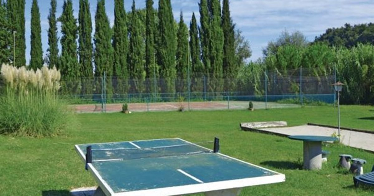 Apartment Gambassi Terme 94 with Outdoor Swimmingpool
