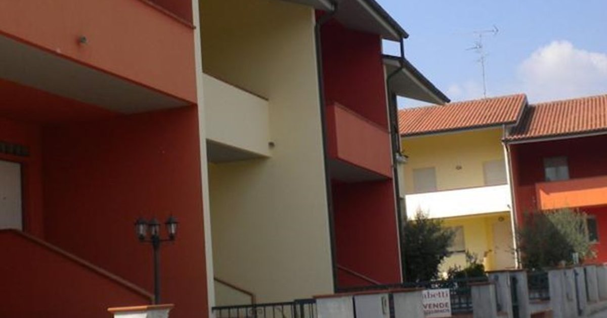 Holiday Home Grande Monte Porzio