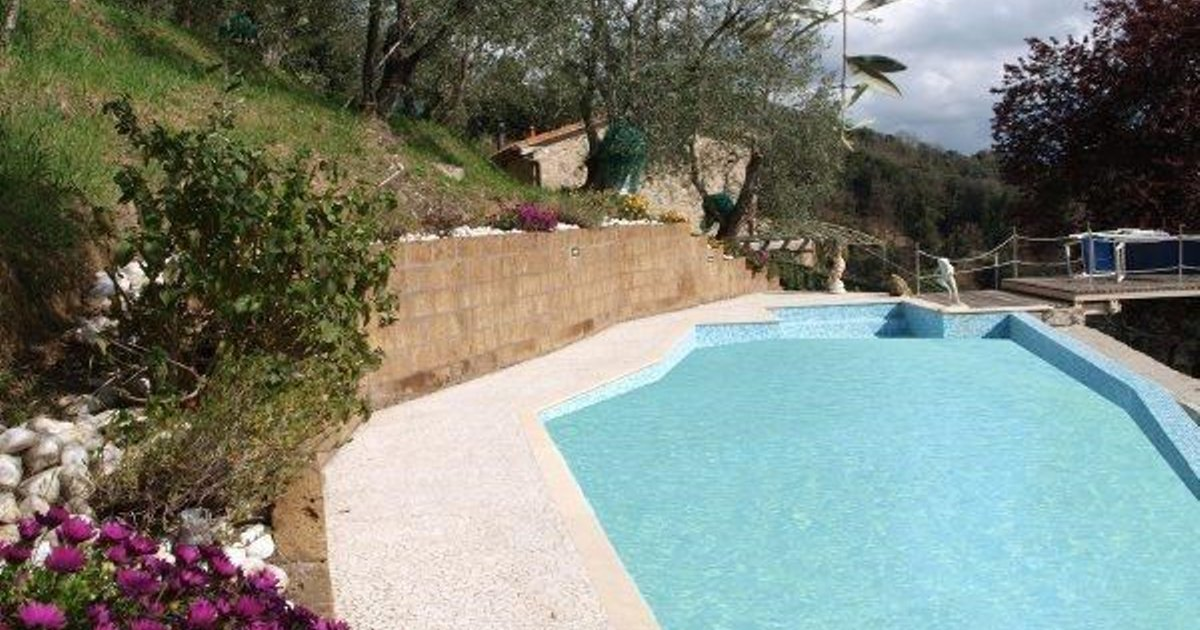 Holiday home Massarosa (LU) 13