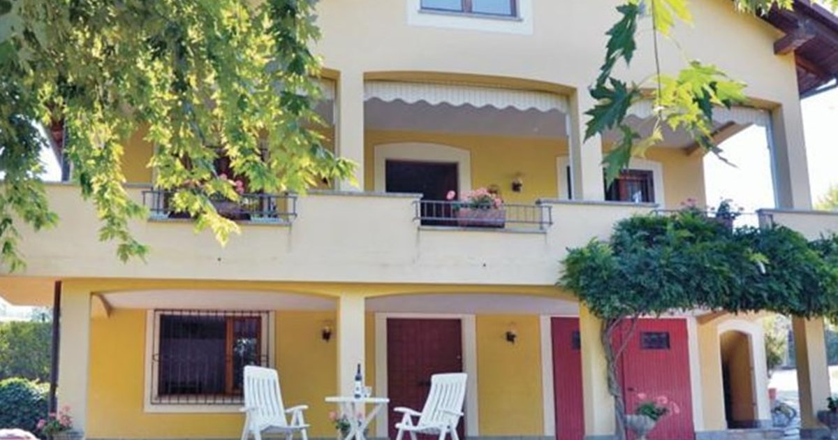 Holiday home Casa Nicoletta