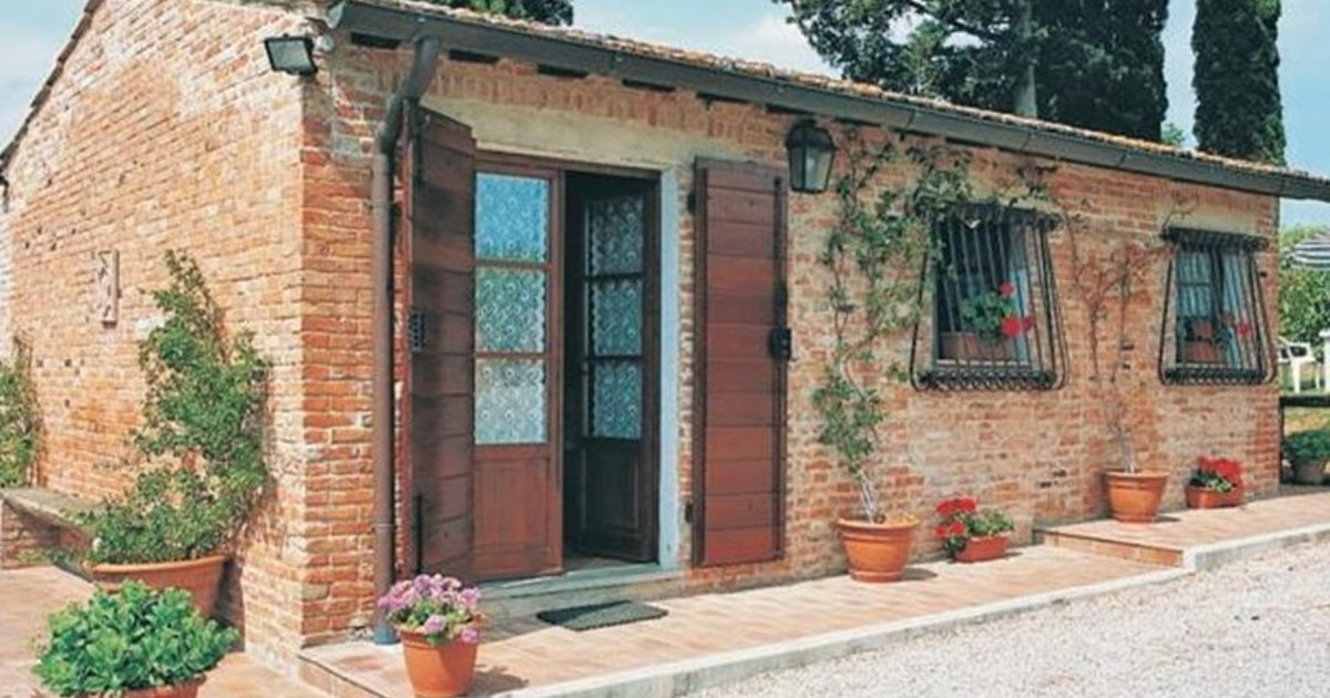 Holiday home Podere San Filippo