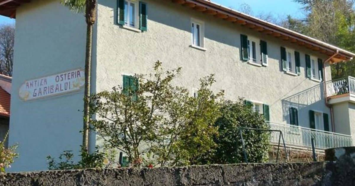 Apartment Castello Varese
