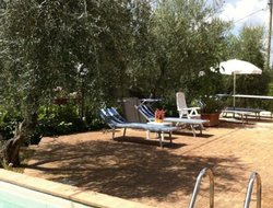 Pets-friendly hotels in Ponte A Bozzone