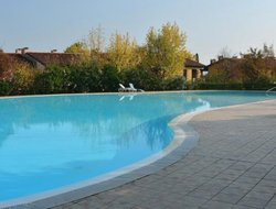 Pets-friendly hotels in Polpenazze del Garda