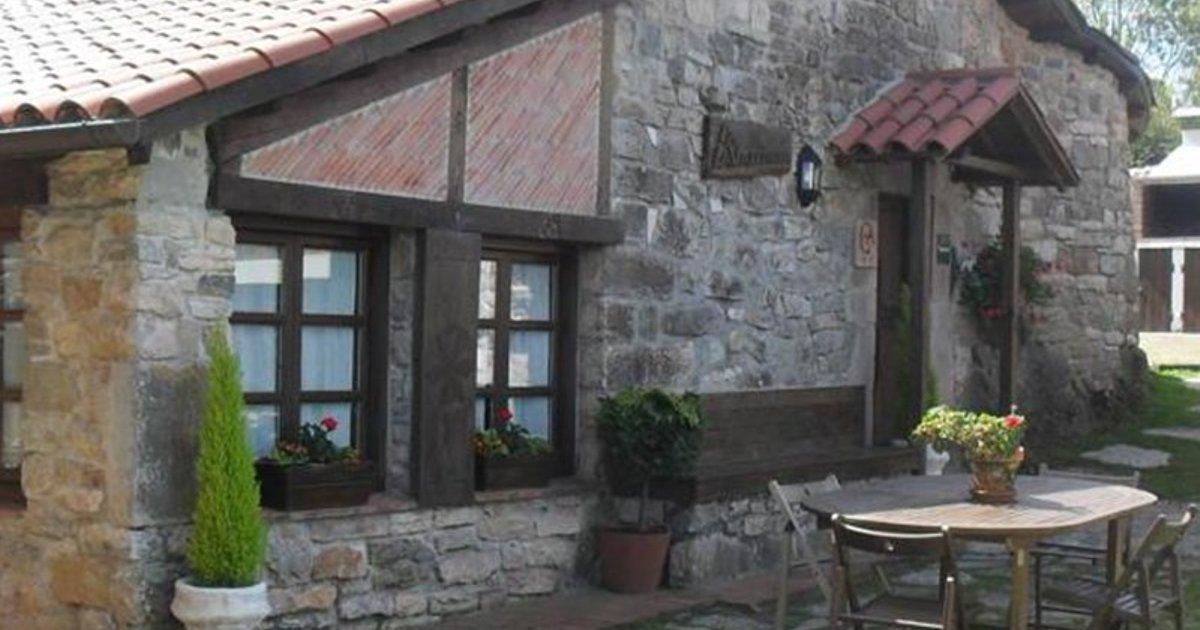 Casa Rural La Vallonga
