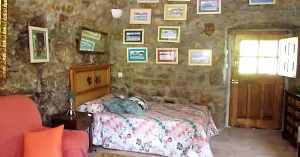 El Molino Holiday home Casamaria