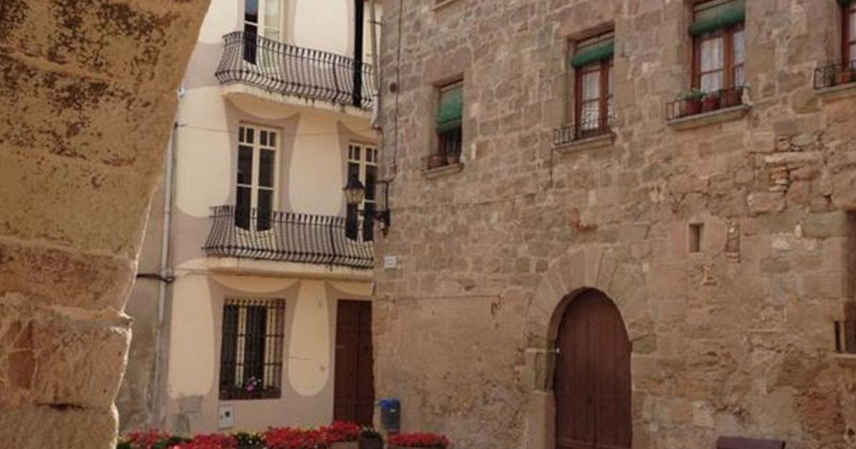 Holiday Home L Heriberto Els Prats De Rei