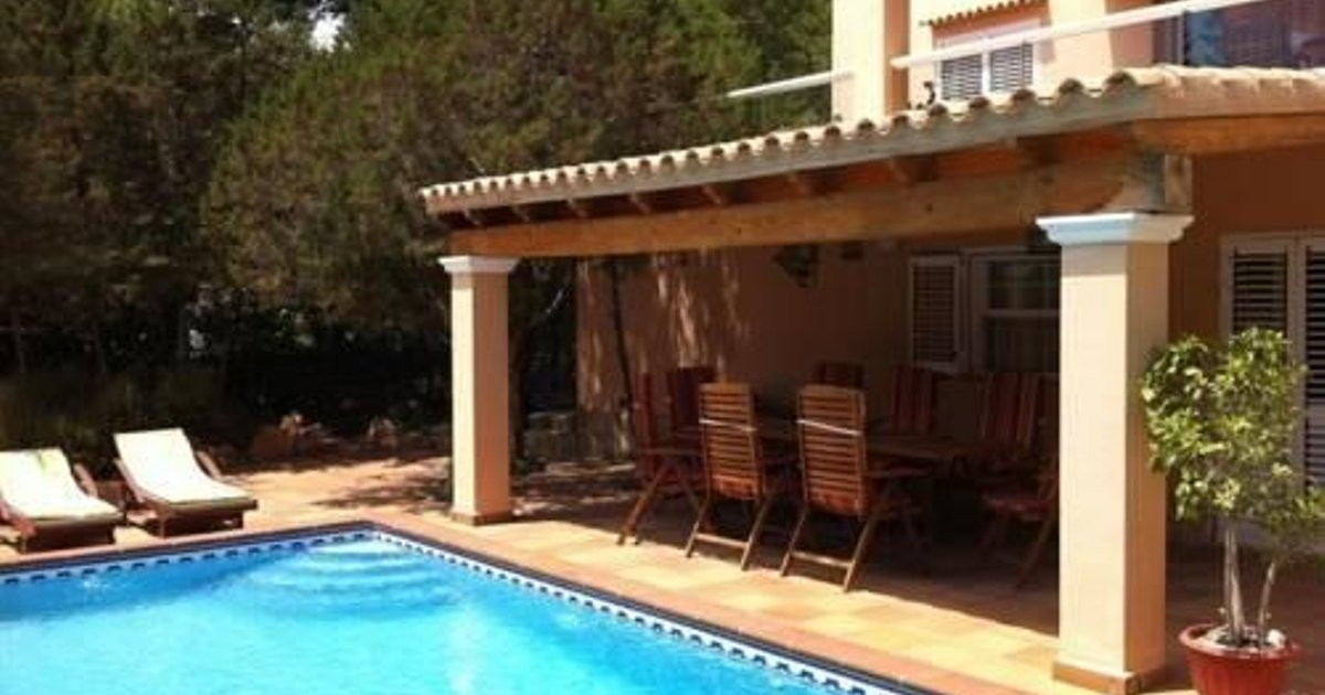 Holiday Home Can Truntoy Sant Jordi