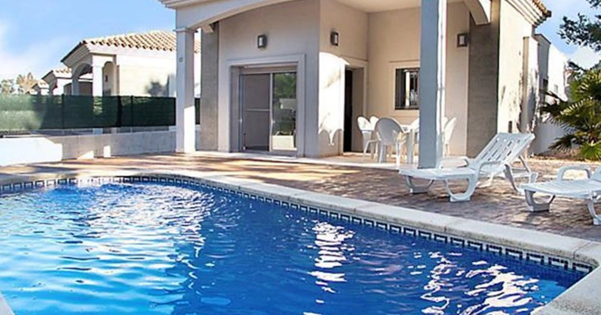 Holiday Home Gaviota 6