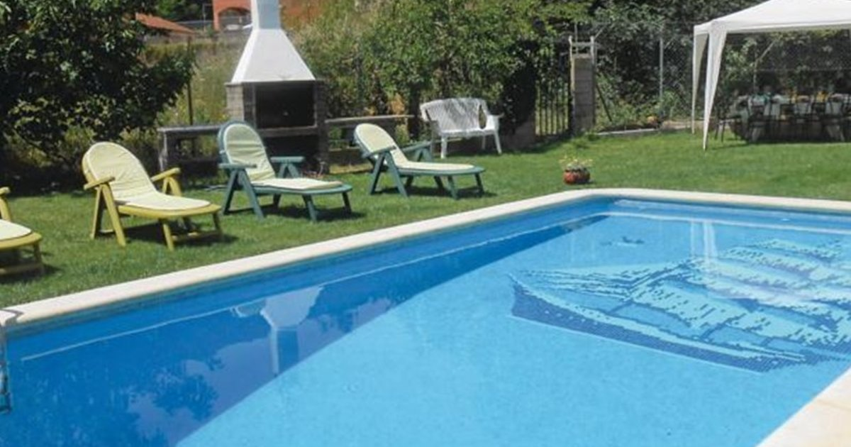 Holiday home Iscle De Vallalta 9