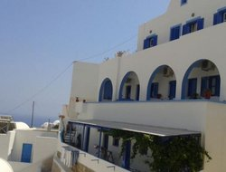 Pets-friendly hotels in Anafi
