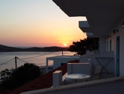 Kalymnos Island hotels with sea view