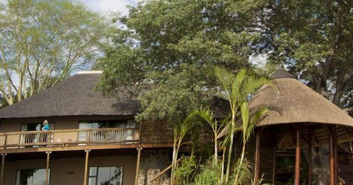 Naledi Bushlodge and Enkoveni Camp
