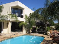 Pets-friendly hotels in Brackenfell