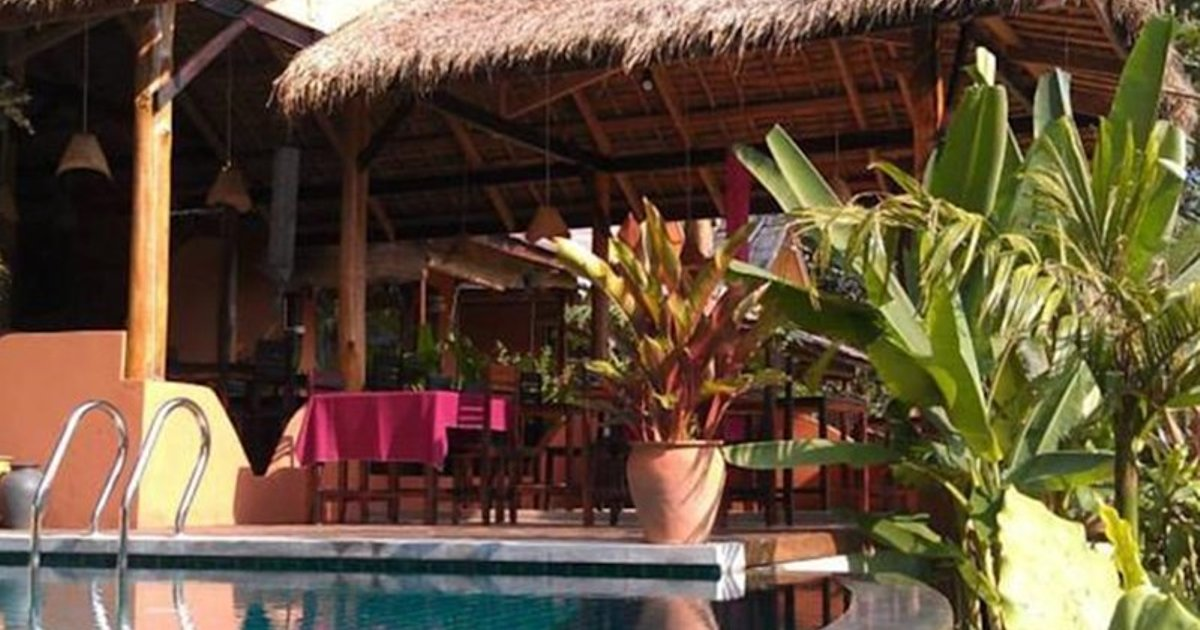 Mandala Ou Resort
