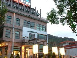 Pets-friendly hotels in Jiaosi Township