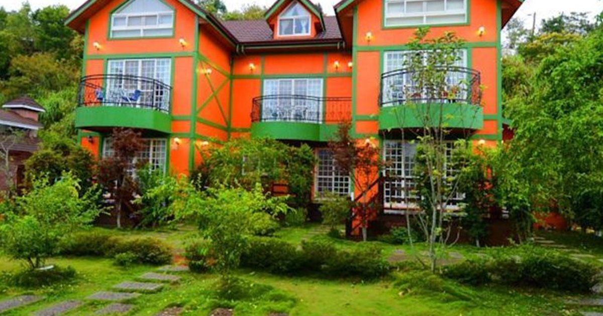 Nantou Chingjing Star Homestay B&B