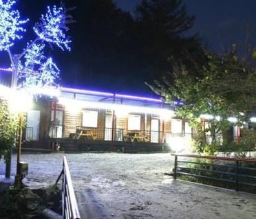 Bariloche Pension