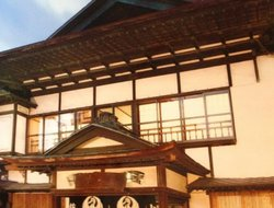 Top-10 hotels in the center of Hirosaki