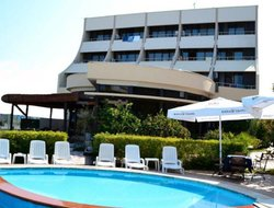 Golem hotels with swimming pool