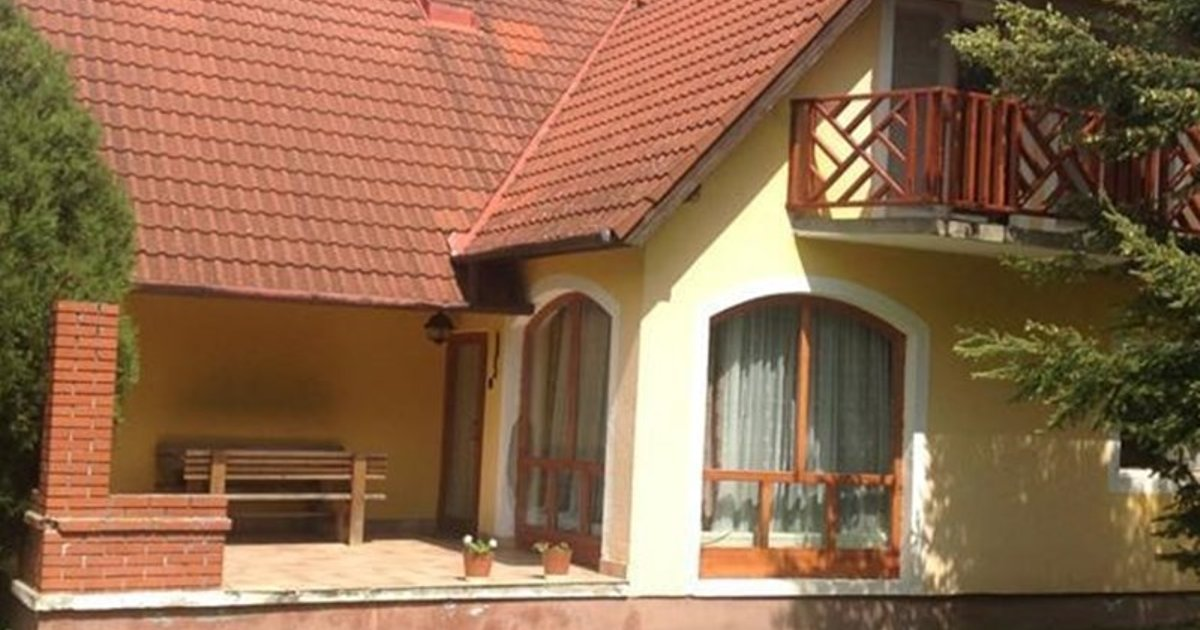 Apartment in Balatonbereny/Balaton 18046
