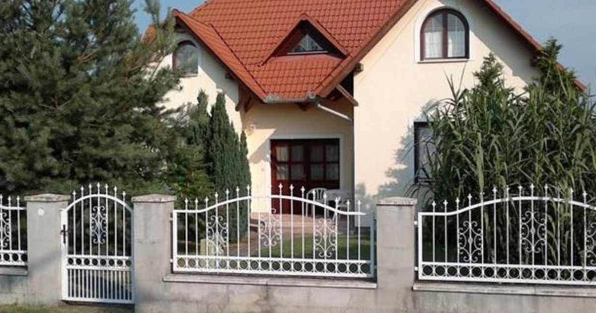 Apartment Balatonszentgyorgy 1