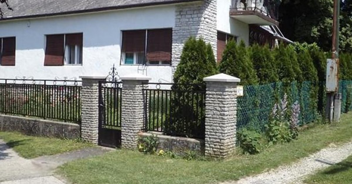 Holiday Home Balatonbereny 7