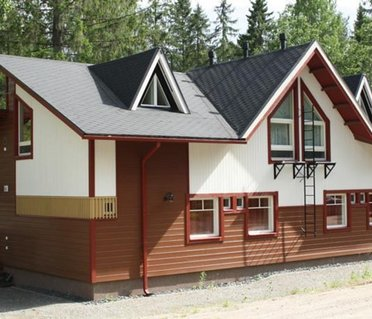 Koli Spa Cottages