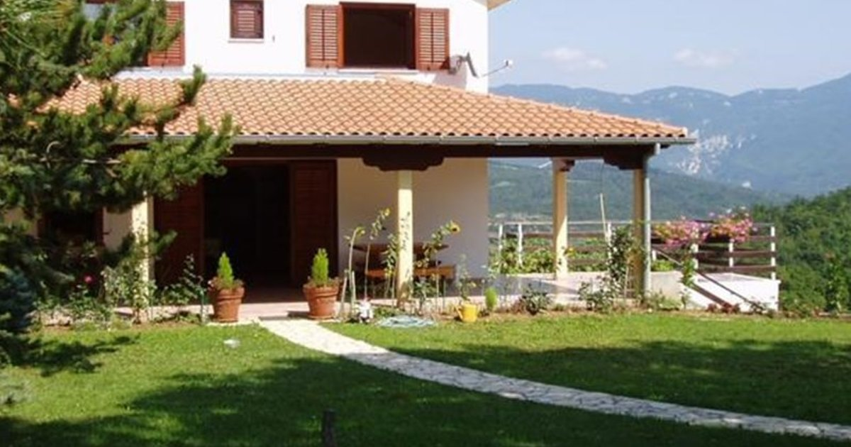 Holiday home Kosovija 1