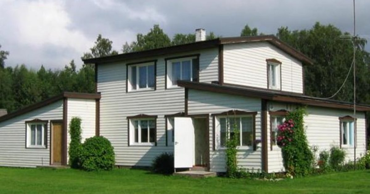 Jarveaare Holiday House