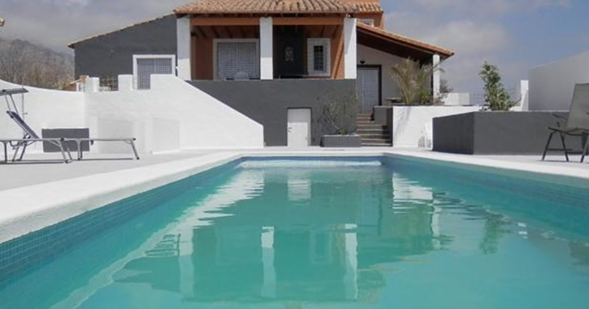 Holiday home 360 Alicante